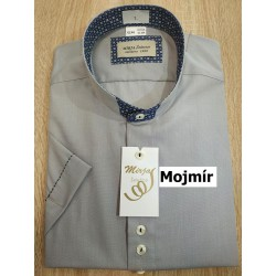MOJMÍR Společenská košile KR