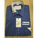 RADEK Společenská košile KR