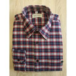 FILIP-Flanelová-košile