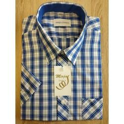 EMIL vycházková košile KR