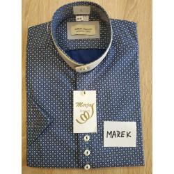MAREK Společenská košile KR